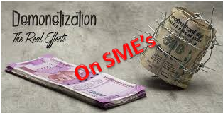 Impact of Demonetisation on SME Lending Through Formal and Informal Channels