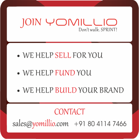 Yomillio business networking