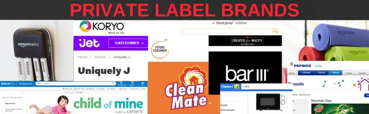 What is Private Label Branding?