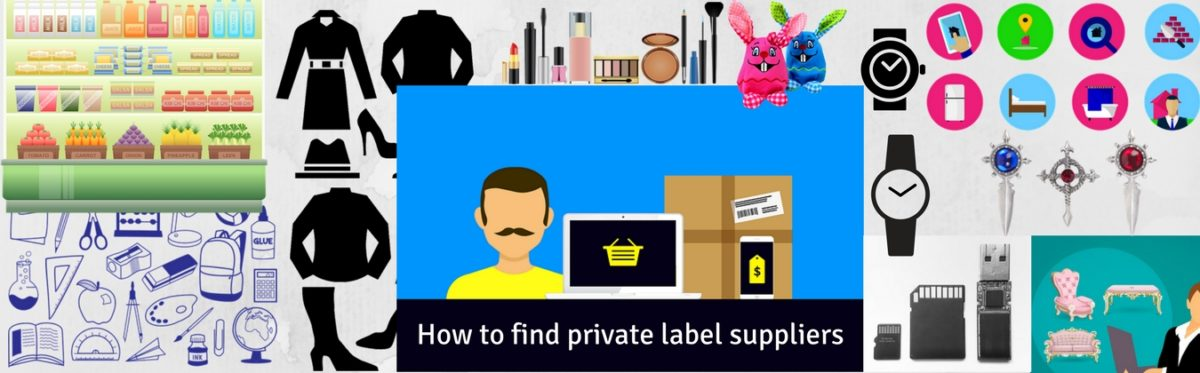 how to find private label suppliers
